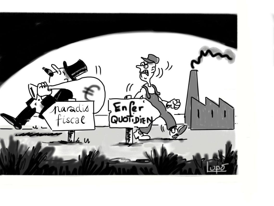 paradis fiscal Lupo